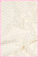 Pościel dla dzieci i niemowląt - MINKY Ecru