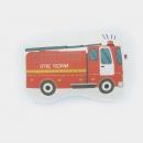 Poduszka straż pożarna