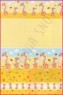 Pościel dla dzieci i niemowląt - Żyrafa