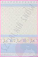 Pościel dla dzieci i niemowląt - Owieczki niebieskie
