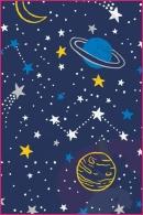 Pościel dla dzieci i niemowląt - Galaktyka