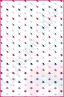 Pościel dla dzieci i niemowląt - Gwiazdki kolory