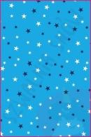 Pościel dla dzieci i niemowląt - Gwiazdki na błękicie