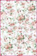 Pościel dla dzieci i niemowląt - Róże na białym