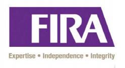 certyfikat FIRA