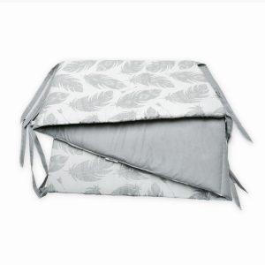 ochraniacz do łóżeczka 180x30