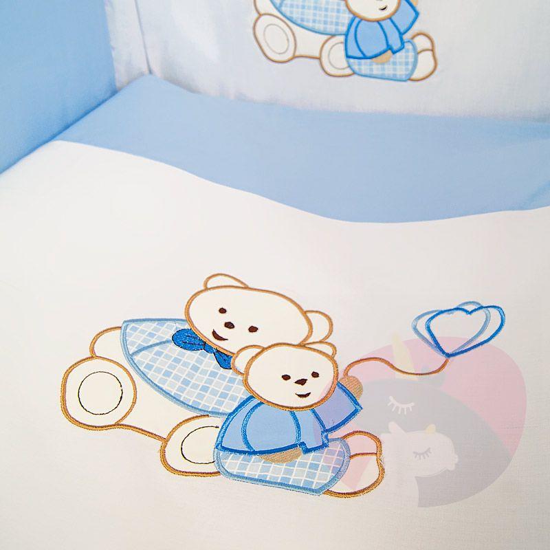 Pościel dla dzieci - Szwalnia snów