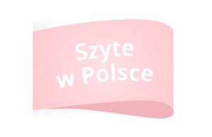pościele dla dzieci szyte w Polsce