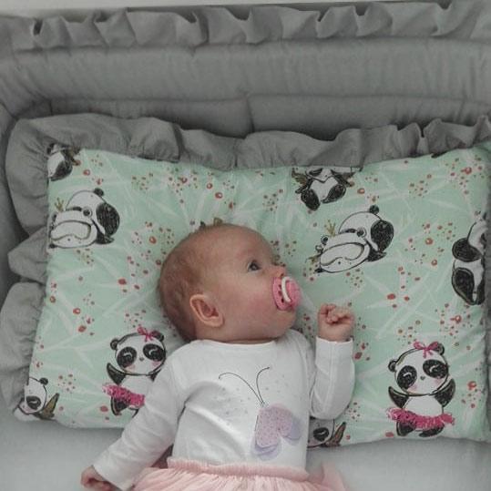 Pościel dla niemowląt i noworodków - Szwalnia snów