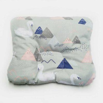 Poduszka dla niemowlaka Piernik
